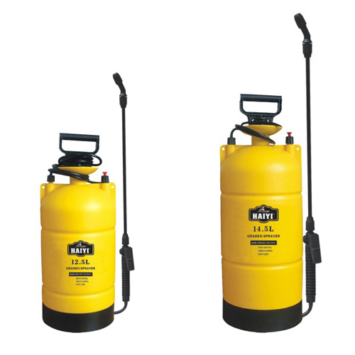 Garden Sprayers . .