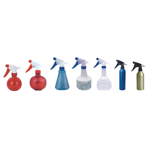 Sprayer Bottle Series .