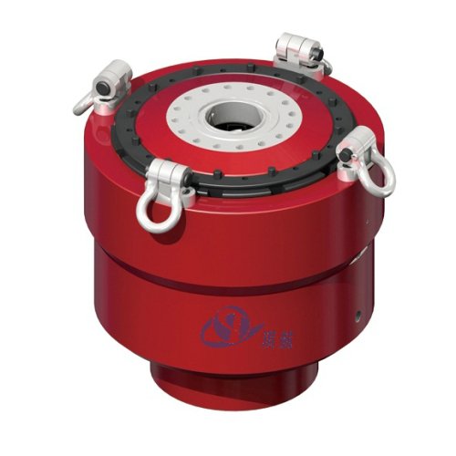 API 16A Annular Blowout Preventer (BOP)