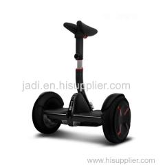 Self-balancing scooter 10-inch big wheel aluminum alloy OEM/ODM Shenzhen factory