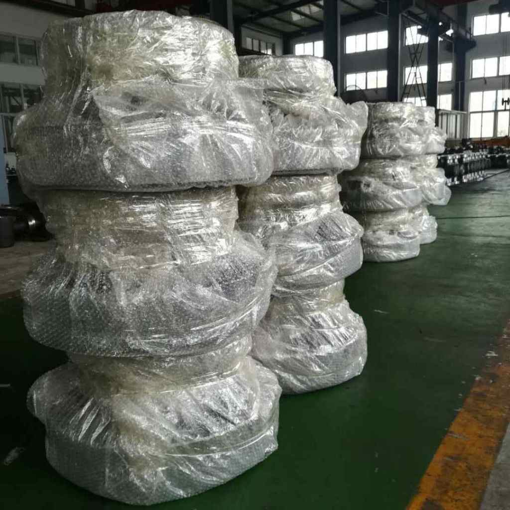 Wellhead Packing