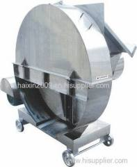 meat chopping machine or meat planing machine or meat chopper