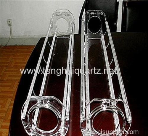 Quartz tube Quartz tube