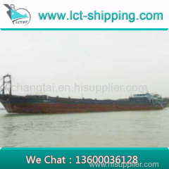 High Quality 4000T Self Unloading Ship