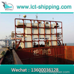 High Quality 2400T Inland Container Ship
