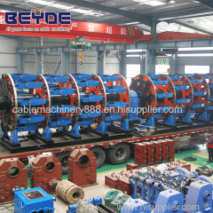 Why choose us? 1.34 years experience on cable/wire manufacture equipment 2.Industrial chain advantage:Located in Hebei