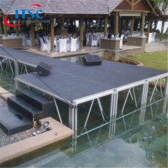 Fashion Show Events Modular Stages