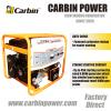 6.0KW SSC Auto-choke Gasoline Generator