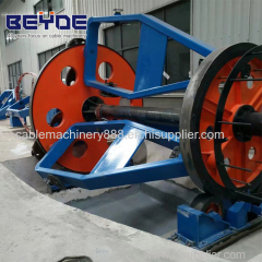 Cable Laying up Machine From China Supplier 1250/1500/2500