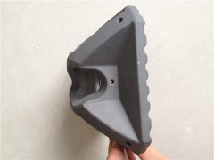 HT/FC150 GG15 gray cast iron counterweights supplier precision machining tensile strength