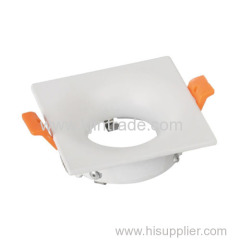 Max 50W Square spot light fixture