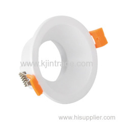 MR16 Aluminium Round spot light frame