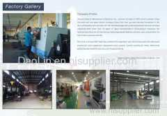Shaanxi DaoLin Mechanical & Electrical Co., Ltd