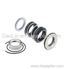 Double End Face Mechanical Seal Alternative to Alfa Laval Pump Seal