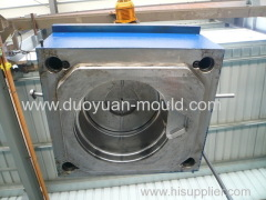 the plastic of Water purifier base