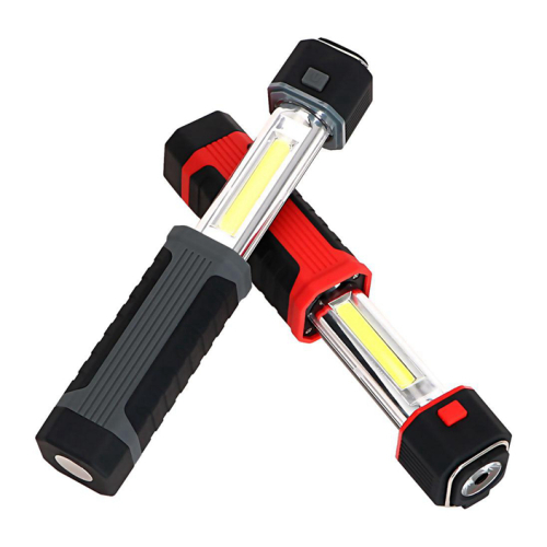 Rechargeable LED working inspection lights with Magnet