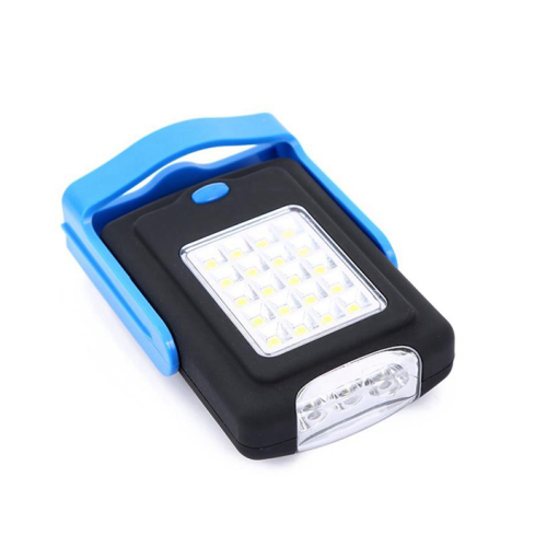 Dry Battery Powered LED work lights