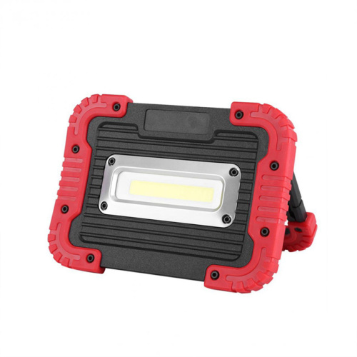 Rechargeable COB led working floodlights