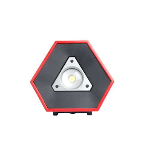 Rechargeable COB led flood light