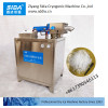 Sida 80 new full auto food grade dry ice pelleting machine maker 80~100kg/h with Japan hydraulic valve