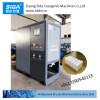 Sida 100 full auto dry ice block making machine 100~180kg/h with dry ice block conveyor