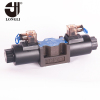 hydraulic Yuken high pressure solenoid directional operated control valve