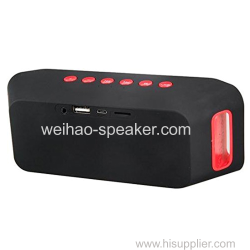 Wireless mini Bluetooth speaker high quality Good Price