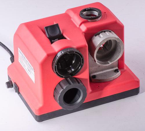 Multi-Purpose Electric Drill Sharpener