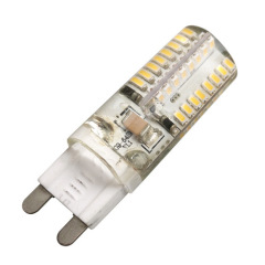 85-265V G9 LED light no flicking 360°