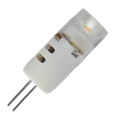 LED G4 plastic body 1.5W