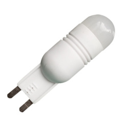 Econormical type 2W G9 LED bulb 150lm