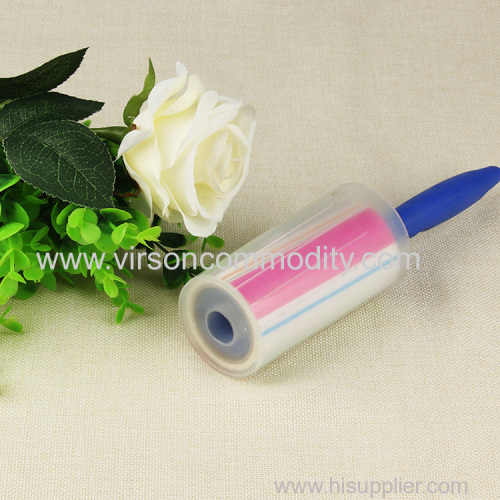 Plastic handle 50 Layer sticky lint roller