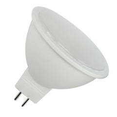 7W highpower MR16 LED spot bulb 12V GU5.3