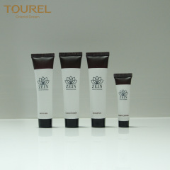 Professional Hotel Amenities Set For Bathroom / High End Hotel Toiletries