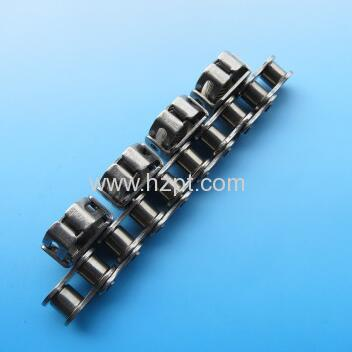 Gripper Chain 42PZ 52PZ 62PZ For Plastic Film Conveying
