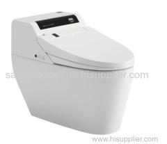 Modern One piece Elegant Smart Hygienic Sanitary Toilet