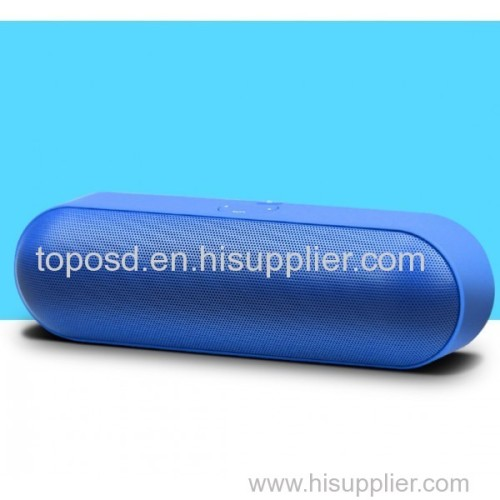 Factory Wholesale good price Wireless mini Bluetooth speaker high quality sound