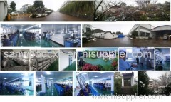 Quzhou Gangchen Machinery and Electronic Products Manufacture Co.,Ltd