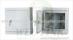 Wall Mounted Network Cabinet 6U