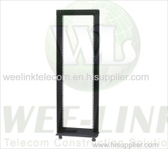 Wall Mount Open Frame Network Equipment Rack