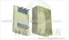30 50 100 Pair LSA krone Module Indoor Distribution Box