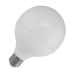 G95 bulb 12W replace incandicent 100Watt IC