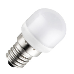 LED fridge bulb 1.7W mini bulb