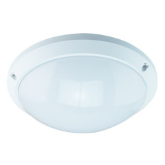 12W ceilling light IP54 full plastic body