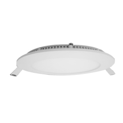 3-24W LED panel light round recessed style