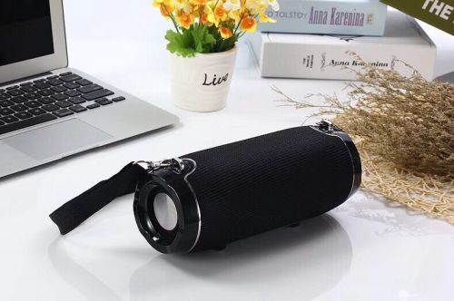 Portable Mini Smart Wireless Blue-tooth Speakers with FM Radio