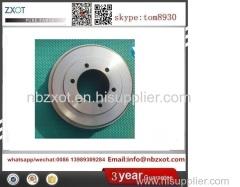 brake disc: 3C107112 43512-60180 7779409 9424212112 DF7340 brake disc