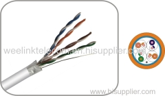 utp cat6 4pr 23awg 0.57mm passtest lan cable network cables 305m