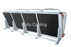 FNV-type air cooled condenser
