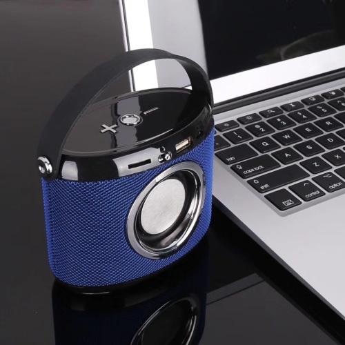 The Newest Plastic mertail wireless mini portable bluetooth speakers